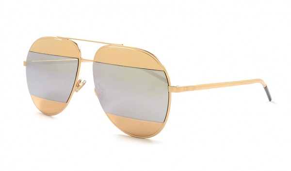 Dior SPLIT1 000DC 59 Golden
