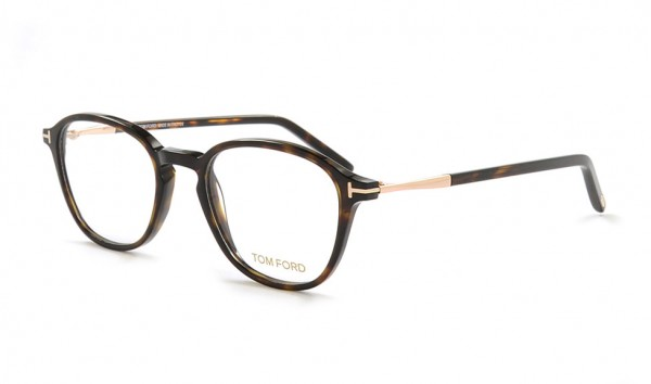 Tom Ford FT 5397 052 49 Braun