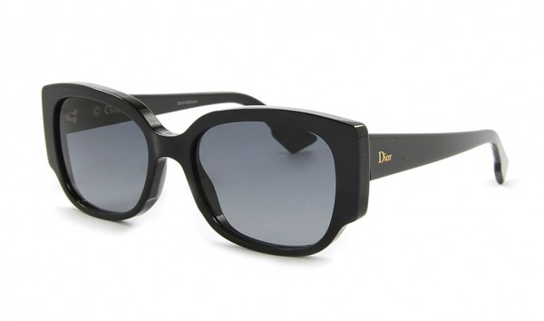 Dior Night 2 807HD 54 Schwarz