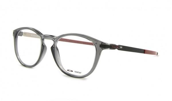 Oakley Pitchman R OX8105-0250 Grey Smoke