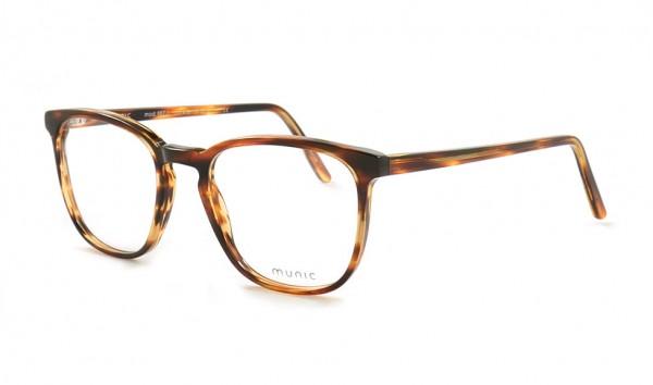 Munic Eyewear Mod.887-1 col 418 51 Braun