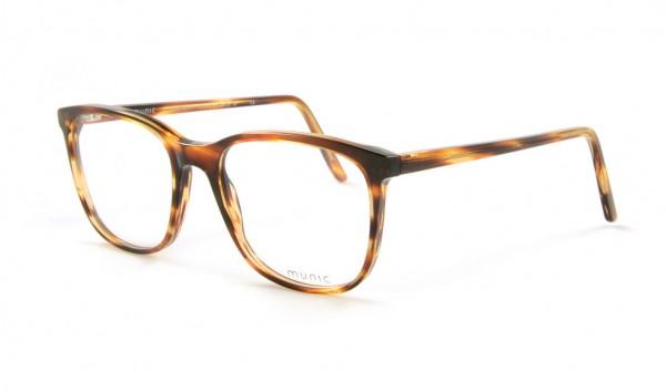 Munic Eyewear Mod. 889-1 col 418 54 Braun