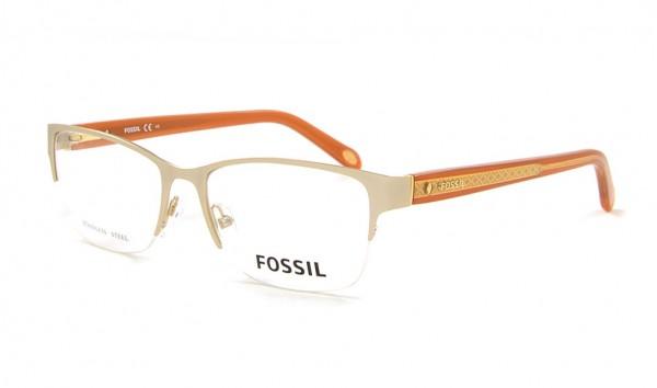 Fossil FOS 6045 HIH 51 Golden Matt