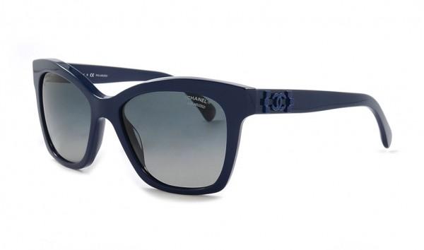 Chanel CH 5313 1502-S2 56 Blau