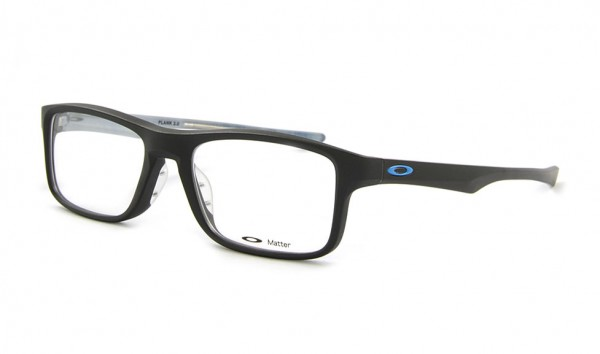 Oakley Plank 2.0 OX8081-0153 Satin Black