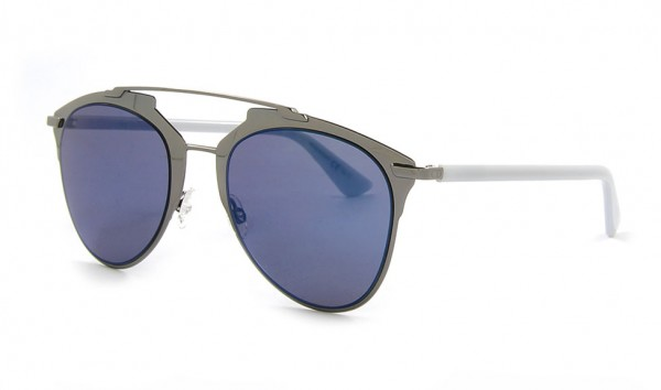 Dior Reflected TUYXT 52 Silber