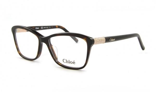 Chloé CE 2665R 219 53 Braun