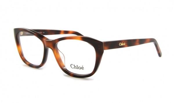 Chloé CE 2671 218 53 Braun