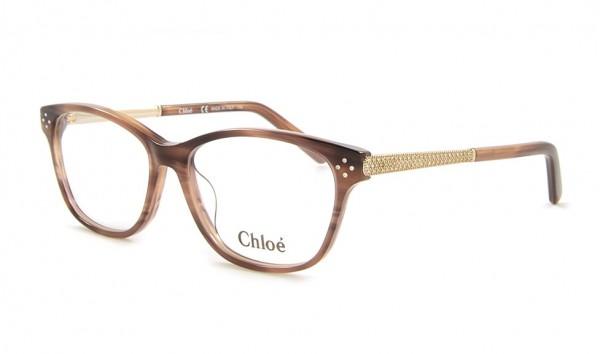 Chloé CE 2653R 282 53 Braun
