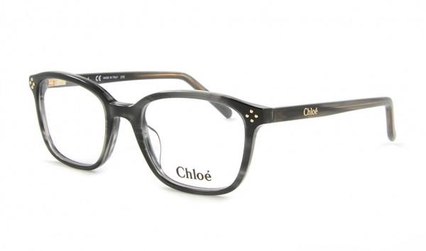 Chloé CE 2667 023 50 Schwarz