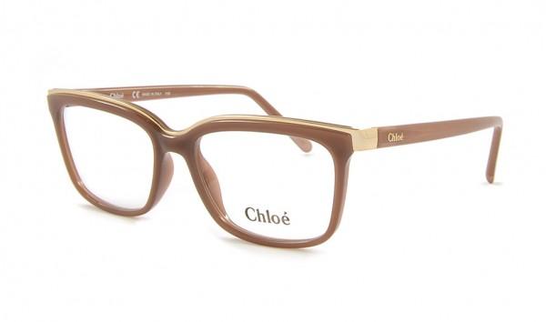Chloé CE 2661 272 53 Lila Matt