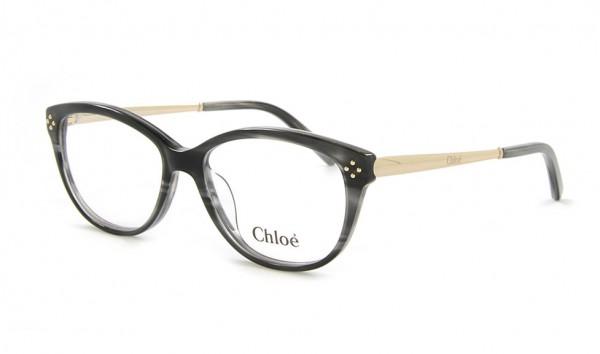 Chloé CE 2631 023 52 Schwarz