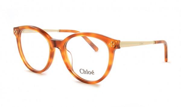 Chloé CE 2676 725 52 Braun