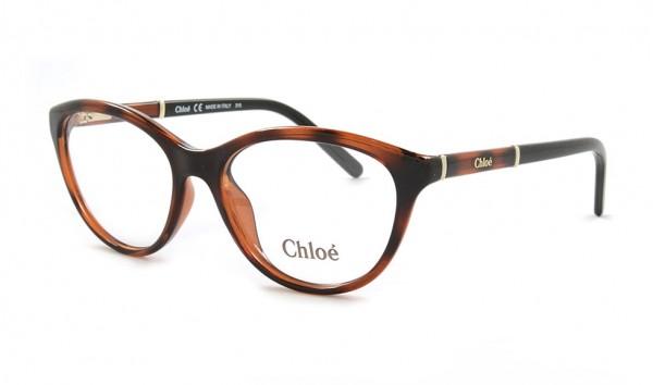 Chloé CE 2677 219 53 Braun