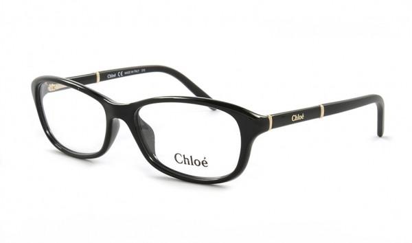 Chloé CE 2645 001 54 Schwarz