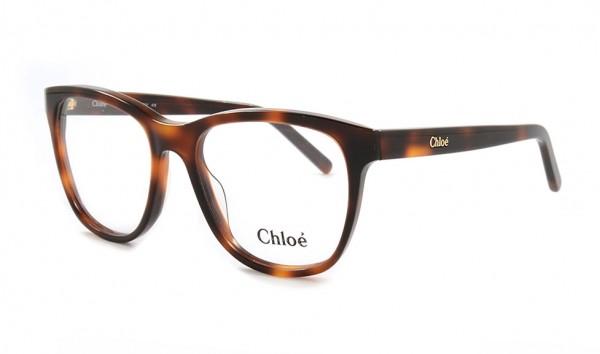 Chloé CE 2686 218 53 Braun