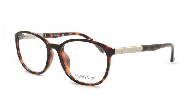 Calvin Klein CK5868 214 52 Braun