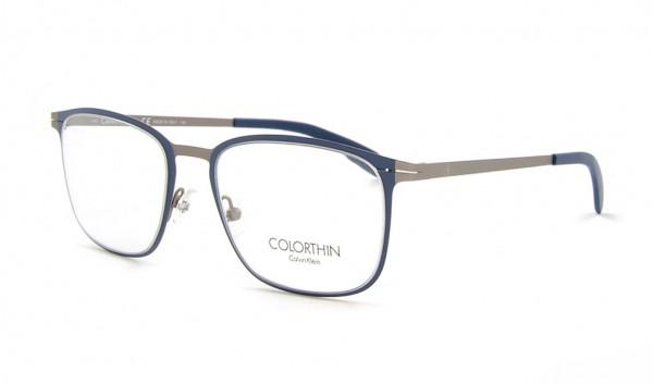 Calvin Klein CK5426 412 52 Blau Matt