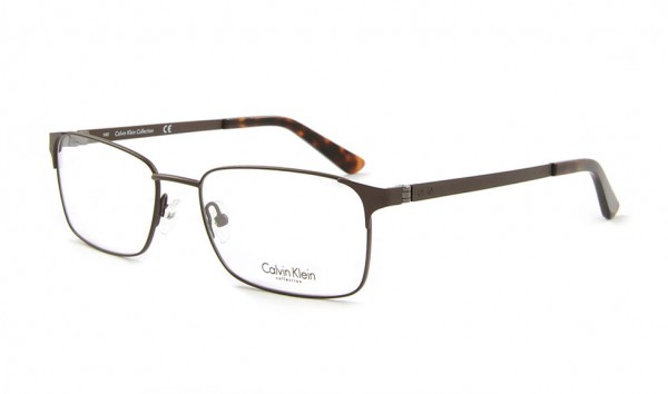 Calvin Klein Collection CK8013 223 53 Braun Matt