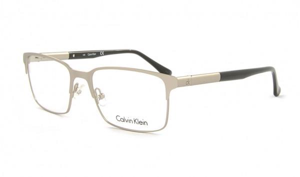 Calvin Klein CK5409 035 53 Silber Matt