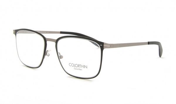 Calvin Klein CK5426 001 52 Schwarz Matt