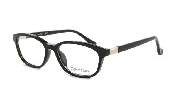 Calvin Klein CK5927 001 52 Schwarz