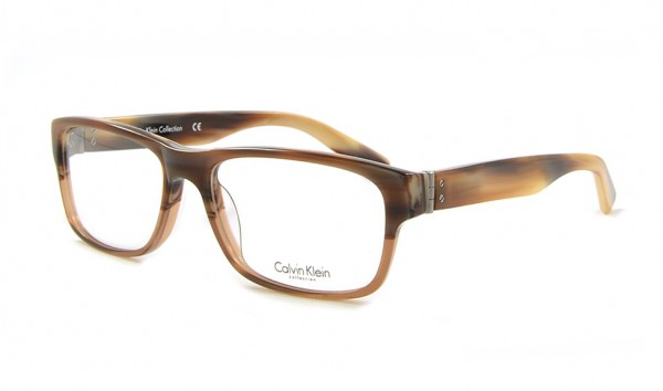Calvin Klein Collection CK8516 205 54 Braun