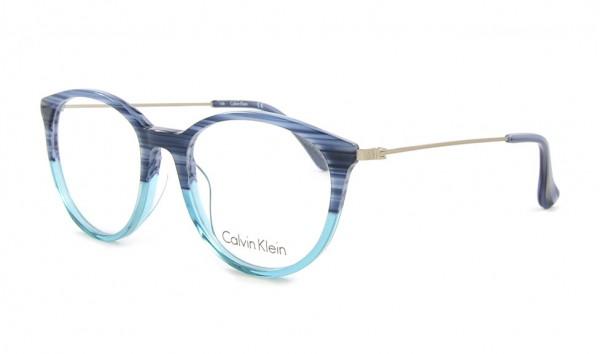 Calvin Klein CK5928 416 50 Blau