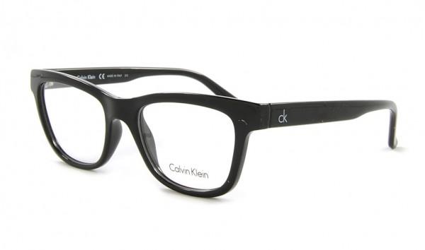 Calvin Klein CK5908 001 51 Schwarz