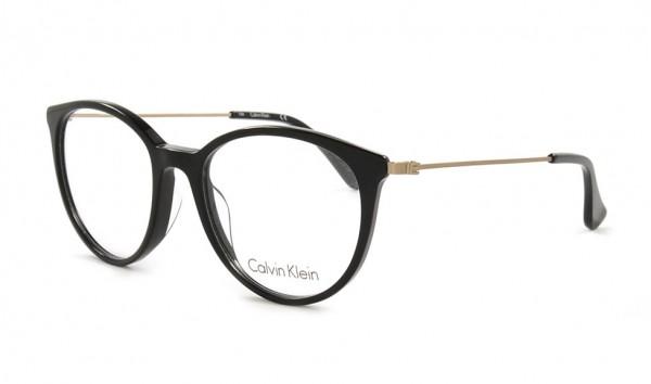 Calvin Klein CK5928 001 50 Schwarz