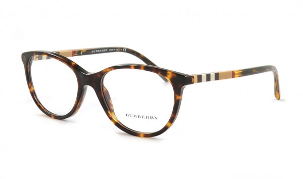 Burberry B 2205 3002 52 Braun