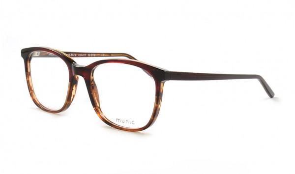 Munic Eyewear Mod 857-6 col 419 52 Rot