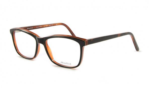 Munic Eyewear Mod 879-1 col 364 50 Braun