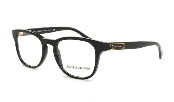 Dolce & Gabbana DG 3260 501 52 Schwarz