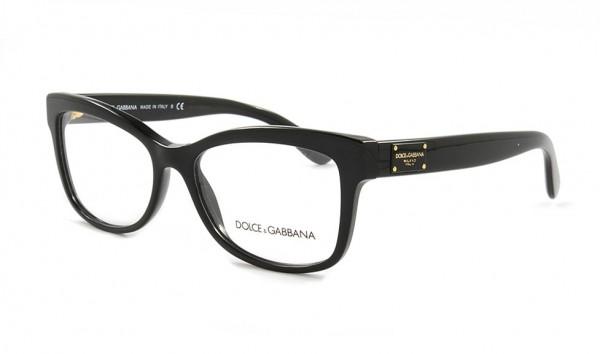 Dolce & Gabbana DG 3254 501 54 Schwarz