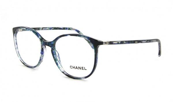 Chanel CH 3282 c1490 52 Blau