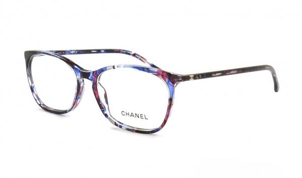 Chanel CH 3281 c1491 54 Rot