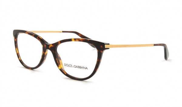Dolce & Gabbana DG 3258 502 52 Braun