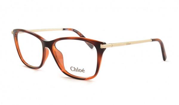Chloé CE 2672 219 53 Braun