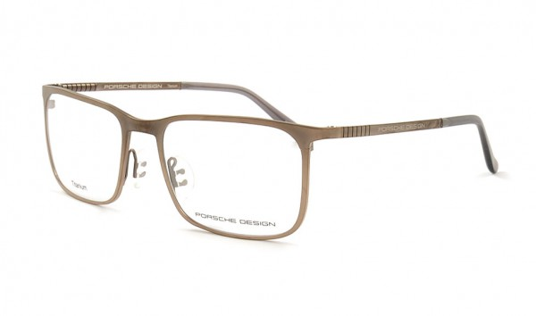 Porsche Design P 8294 D 54 Bronze Matt