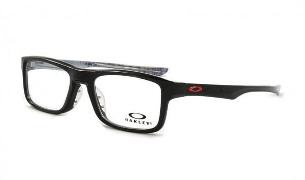 Oakley Plank 2.0 OX 8081-0249 Polished Black