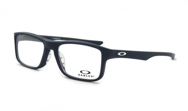 Oakley Plank 2.0 OX 8081-0353 Soft Touch Universal Blue