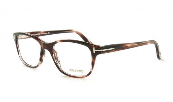 Tom Ford FT 5196 050 51 Braun