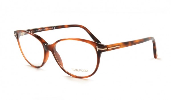 Tom Ford FT 5421 053 53 Braun