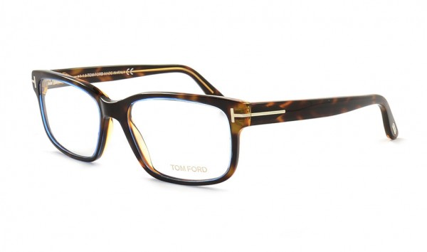 Tom Ford FT 5313 055 55 Braun