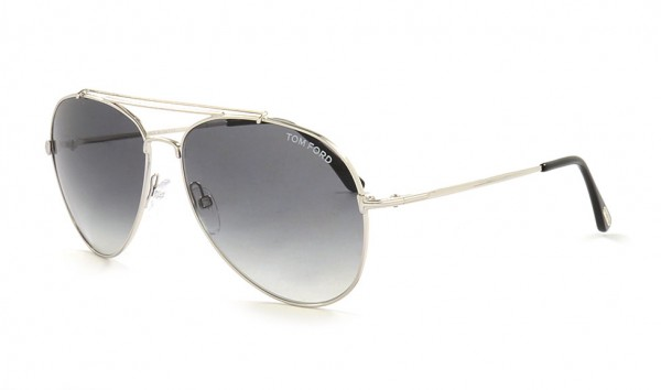Tom Ford FT 0497 18B 60 Silber
