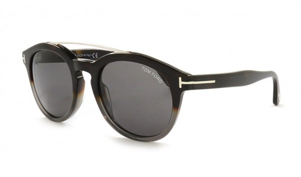 Tom Ford FT 0515 56A 53 Schwarz