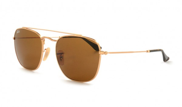 Ray Ban RB 3557 001-33 54 Golden