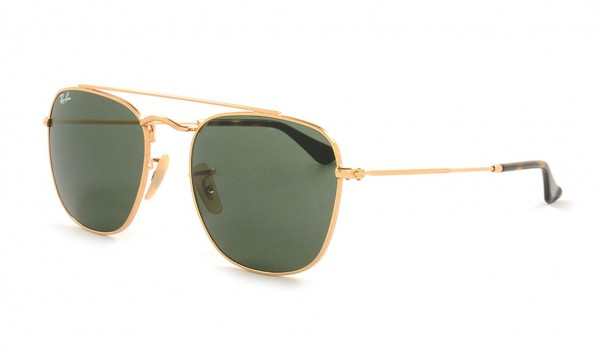 Ray Ban RB 3557 001 54 Golden