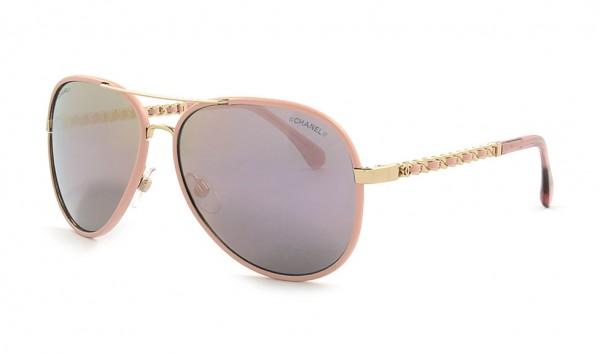 Chanel CH 4219-Q 395-5R 59 Rosa